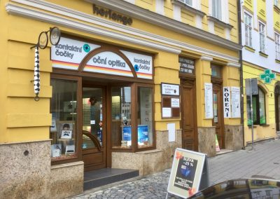 Herlango Olomouc