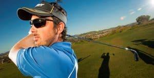 RP golf brýle