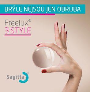 Freelux akce 3 style